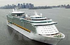 Tour du lịch vượt đại dương cùng du thuyền 5 sao