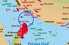 Iran dọa thu hồi quyền phát triển mỏ khí South Pars
