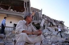 Những lo ngại về tình hình Libya thời kỳ hậu chiến