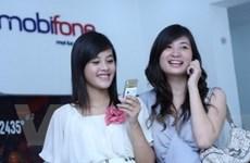 MobiFone được xếp đứng đầu ngành viễn thông