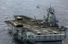 Mỹ: Trung Quốc muốn có quân đội hiện đại vào 2020