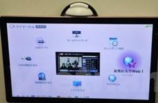 Hãng Sharp sẽ tung ra 8 mẫu tivi siêu mỏng mới