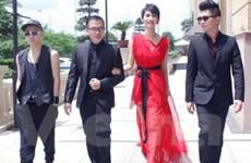 Sôi động các vòng thi sơ tuyển người mẫu Việt Nam