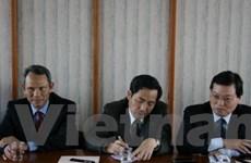 Việt-Pháp tăng hợp tác giữa hai đảng Cộng sản