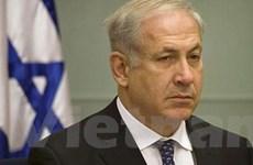 Thủ tướng Israel muốn gặp Tổng thống Palestine