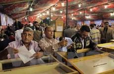 Ai Cập thông qua sửa đổi dự luật bầu cử quốc hội