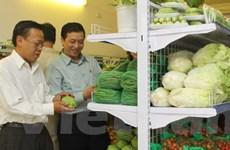 Tăng hợp tác nông nghiệp giữa Việt Nam-Hoa Kỳ