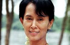 Myanmar: Bà Suu Kyi tham gia tranh cử bổ sung