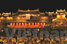 Đã có trang web đa ngữ về Năm du lịch quốc gia