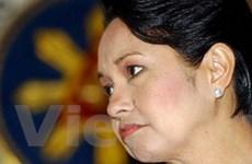 Philippines: Cựu Tổng thống Arroyo trình diện tại tòa