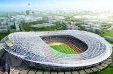 Chủ nhà sẵn sàng cho vòng chung kết Euro 2012