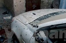 Tình hình bạo lực tại Syria vẫn diễn biến phức tạp