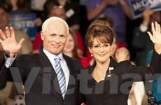 Bà Sarah Palin chỉ trích bộ phim về mình là dối trá