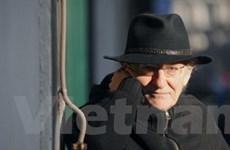 Họa sỹ truyện tranh Moebius qua đời ở tuổi 73