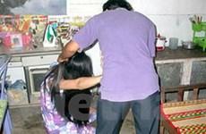 Số vụ bạo hành gia đình ở Hà Nội đã giảm mạnh