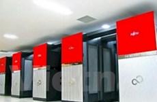 Fujitsu đã hoàn tất xây dựng hệ thống siêu máy tính