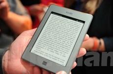 """Phần mềm mới giúp Kindle Touch """"quốc tế"""" hơn"""