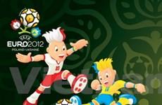 Ba nước phản đối mưu toan đòi tẩy chay Euro 2012