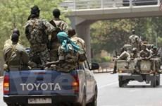 ECOWAS sẵn sàng triển khai quân ở Guinea-Bissau