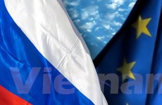 Nga và EU bàn về hợp tác năng lượng và an ninh