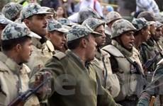 Mỹ hối thúc quân đội Ai Cập chuyển giao quyền lực