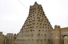 Mali kêu gọi ngăn các vụ phá hoại thành phố di sản
