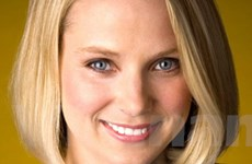 Mỹ nhân quyền lực ở Google sang lãnh đạo Yahoo