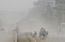 Ô nhiễm không khí gia tăng ở lưu vực sông Đồng Nai
