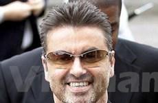 Giọng nói George Michael biến đổi sau cơn đột quỵ