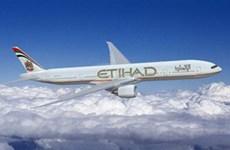 Sắp có đường bay thẳng từ UAE đến TP.Hồ Chí Minh