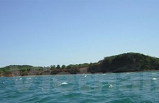 Đảo Cồn Cỏ - Hòn ngọc xanh đang chuyển mình