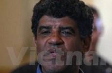 Cựu giám đốc tình báo Libya bị dẫn độ về nước