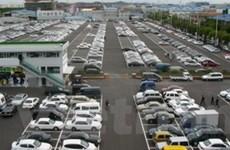 Hàn Quốc: Xe hơi nhập khẩu vẫn lấn át xe nội địa