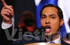 """""""Barack Obama"""" của cộng đồng người Mỹ gốc Latinh"""