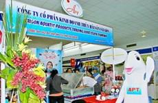 Triển lãm quốc tế thực phẩm và đồ uống tại TP.HCM
