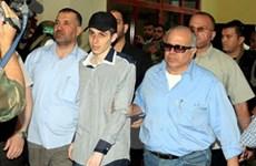 Cơ quan tình báo Ai Cập chính thức có giám đốc mới