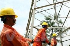Đã khắc phục xong sự cố hệ thống điện miền Nam
