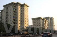 Tái cơ cấu để giảm rủi ro cho hai tập đoàn xây dựng