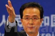 Trung Quốc lo ngại tình hình ở Bán đảo Triều Tiên