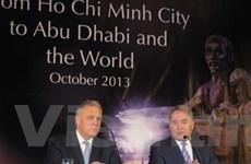 Sắp mở đường bay thẳng từ TP.HCM đi Abu Dhabi