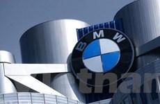 BMW vẫn dẫn đầu