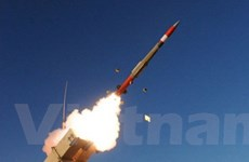 Mỹ-Israel sắp tập trận đánh chặn tên lửa quy mô lớn