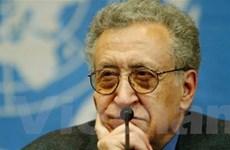 Phái viên quốc tế kêu gọi Syria ngừng bắn tạm thời