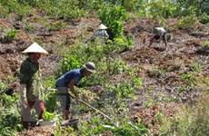 75 tỷ đồng xóa đói nghèo ở huyện vùng cao Hà Giang