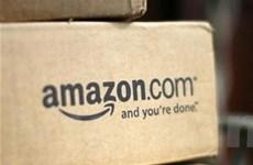 Amazon thuê 50.000 nhân viên thời vụ dịp cuối năm