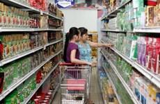 Chỉ số giá tiêu dùng tháng 10 tại Hà Nội tăng 0,37%