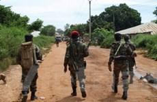 Guinea-Bissau cáo buộc BĐN hậu thuẫn đảo chính