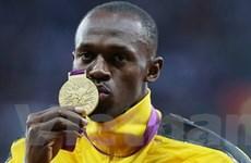 Usain Bolt lên kế hoạch trở thành cầu thủ bóng đá