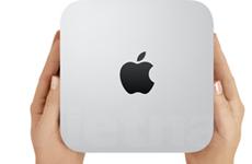 Thông tin về mẫu Mac mini mới ra mắt của Apple