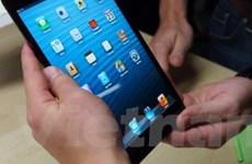 Tim Cook bảo vệ iPad mini